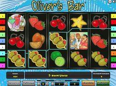Ігровий автомат Oliver's Bar присвячений вечірнім розвагам. Реальні гроші принесуть його дев'ять ліній, розташованих на п'яти барабанах. Онлайн апарат привабливий ризик-грою і серією фріспінів з чотириразовим множником. Watermelon, Bar, Fruit, Food, Essen, Meals, Yemek, Eten