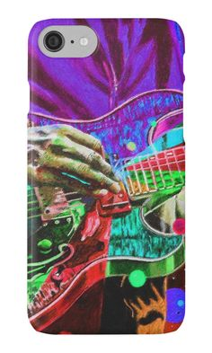Trey Anastasio 4 - Design 3 by Kevin J Cooper