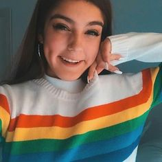 cumpleaños de tati fernandez - Buscar con Google Youtubers, Sweatshirts, Sweaters, Cool, Instagram, Anime, Fashion, Celebrity Photos, Pictures Of Girls