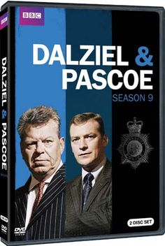 Dalziel & Pascoe: Season 9 at BBC Shop The British crime solving odd couple of blunt-talking, politically incorrect Detective Superintendant Andy Dalziel (Warren Clark, Call the Midwife, Bleak House) and young, modern side-kick, Inspector Peter Pascoe (Colin Buchanan, Casualty, A Touch of Frost) have been entertaining British audiences for eleven seasons with their fiery brand of detective work.