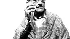 """Ary Barroso - Nascido em Minas Gerais, em 1903, o compositor Ary Barroso tem grande importância no mundo do samba por dar início ao gênero de """"samba-exaltação"""", com canções patrióticas e que exaltam o país, caso da clássica música """"Aquarela do Brasil"""""""