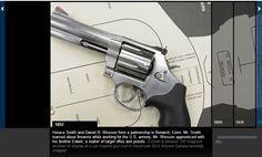 Smith & Wesson: America's Gun Maker [Interactive]