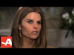 Maria Shriver discusses Alzheimer's. Her dad has Alzheimer's and her mom has had several strokes.