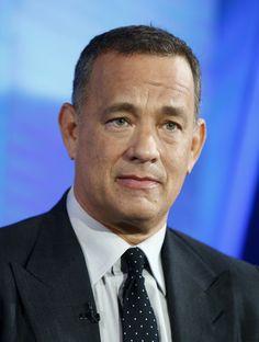 Tom Hanks Looks Amazing, Also Reveals He Has Diabetes