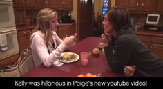 Oh Kelly and her cuties XD Dance Moms Confessions, Paige Hyland, Happy Dance, Pretty Little Liars, Hilarious, Youtube, Pretty Litte Liars, Hilarious Stuff, Youtubers