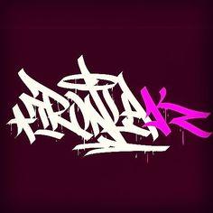 "202 Me gusta, 11 comentarios - Graffiti lettering handstyle (@sal_mont) en Instagram: ""Ironlak @ironlak"""