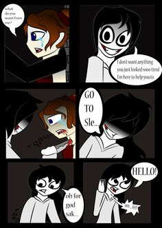 Legend Of Sen Creepypasta