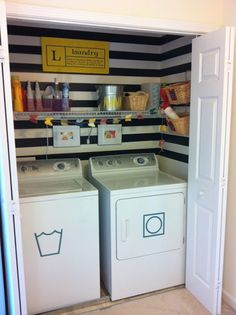 DIY-cuarto-lavanderia-en-un-armario-ideas-decoracion-casa-pequena-top-blog-deco-tres-studio
