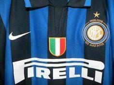 Inter....Maglia Centenario 1908 - 2008 Cento Anni Inter