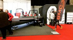 Showing our highperformance at the High Fi, Rigid Inflatable Boat, Cribs, Boats, Instagram Posts, Cots, Bassinet, Boating, Ships
