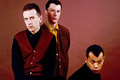 Fine Young Cannibals ~ She Drives Me Crazy