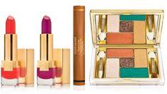 Estée Lauder Bronze Goddess Collection for Summer 2013 - Continued