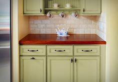 Whether for a kitchen or bathroom remodel, browse DeWils selection of custom cabinets and find the style, color, and cut that you're looking for. Small Cabinet, Bath Fixtures, Wood Countertops, Cabinet Styles, Custom Cabinetry, Kitchen And Bath, Shelving, Hardwood, Your Style
