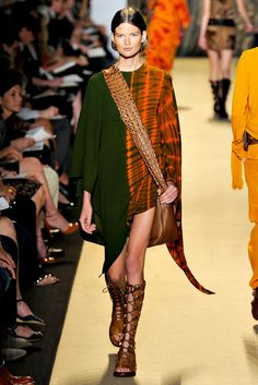 Michael Kors Spring 2012 Ready-to-Wear - Collection - Gallery - Style.com