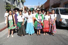 Alumnas del #P01Cuernavaca