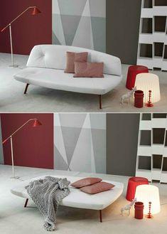 Runder Beistelltisch – 50 praktische Designs für jeden Bereich ...