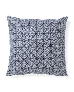 Origami Pillow Cover - Pillow Covers | Serena and Lily