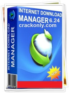 IDM 6.24 Crack, Patch and Serial Number is the latest update fast browser. It's very useful software. Crack and Serial Number is provided to use Full Version.
