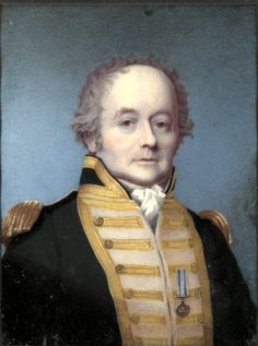 The birth of Captain William Bligh, on this day 9th September, 1754. British naval officer who was the victim of three mutinies, the most famous was on the HMS Bounty which was taken over by Fletcher Christian.