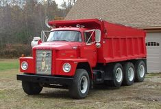 Mopar Truck Parts :: Dodge Truck Photo Gallery page 95 Old Dodge Trucks, Dodge Pickup, Fargo Truck, Benne, Old Lorries, Dodge Power Wagon, Custom Big Rigs, Dump Trucks, Transport