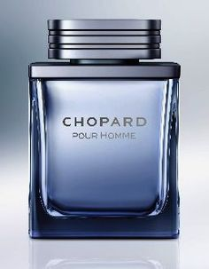 Chopard Pour Homme - Chopard