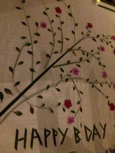 AaaVee - birthday dinner Birthday Dinners, Happy B Day, Maldives, Room Decor, Romantic, Decoration, Table, Diy, Happy Brithday