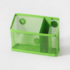"""#Backtoschool must-have: this Magnetic Locker Organizer puts the """"fun"""" in functional!"""