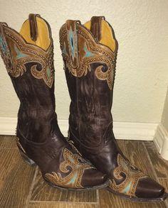 56d6478cfca 21 Best Old Gringo Y'all images in 2017 | Boots, Old gringo, Cowboy ...