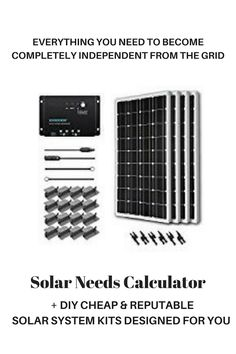 Between constantly shopping, comparing and learning from fellow off-gridders and reputable Retailers we have quite a collection of the very best in affordable off grid solar; calculators, DIY Solar System Kits, Panels, Batteries and Whimsical lighting available to you.  RelaxLoveLive.com | Off Grid | Homestead | Blog Tips | Work from Home