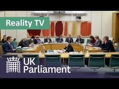 DCMS Committee questions Executive Producer of Jeremy Kyle show : 25 June 2019 The Jeremy Kyle Show, 25 June, Reality Tv Shows, Love Island, Executive Producer, To Focus, About Uk, Roman, Politics