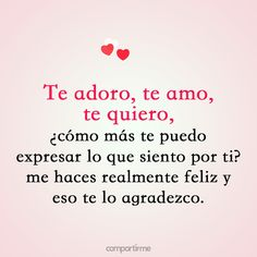 I Love You Quotes For Him, Love Yourself Quotes, Love Phrases, Love Words, Amor Quotes, Life Quotes, Love In Spanish, I Am Just Kidding, Frases Love