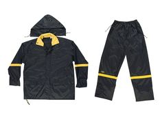 CLC Rain Wear R103X Black Nylon 3-Piece Rain Suit - XLarge * Check this awesome product by going to the link at the image.