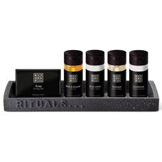 Rituals | The Concierge  www.TheConcierge.ie