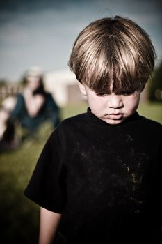 The devastation of disappointment - Helping children cope with tough situations