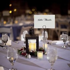 Ultimate Winter Wedding Inspiration Guide - Part 2: Design. Winter wedding centerpieces, favors, details, bouquets & more!