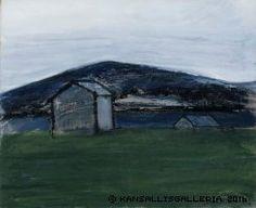 Kansallisgalleria - Taidekokoelmat - Kanerva, Aimo