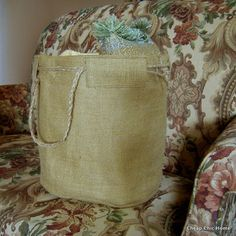 <b>Why pay for a rustic look that you can make for yourself on the cheap?</b>
