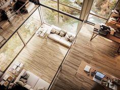 25 Living Rooms that Sport Spectacular Views http://ift.tt/2cZo0Tb