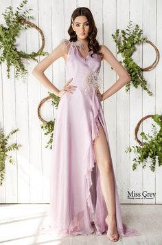 Get into a stylish summer daze with this must have maxi dress. Must Haves, Lilac, High Low, Stylish, Summer, Dresses, Fashion, Vestidos, Moda