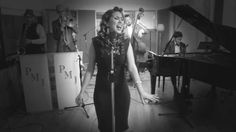 What the hell am I doing here? Creep - Vintage Postmodern Jukebox Radiohead Cover ft. Haley Reinhart
