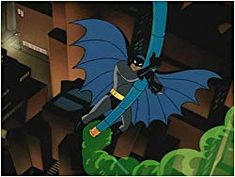 Batman: The Animated Series Batman Cartoon, Nothing To Fear, Animation Series, Fictional Characters, Fantasy Characters