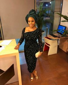 Be a Trendsetter- Checkout These Eye-popping Aso-Ebi Styles - Wed. Women Fashion Be a Trendsetter- Checkout These Eye-popping Aso-Ebi Styles - Wed. Aso Ebi Lace Styles, African Lace Styles, Lace Dress Styles, African Lace Dresses, Latest African Fashion Dresses, Ankara Styles, Ankara Tops, African Clothes, African Style