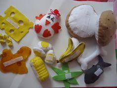 o sanduiche da maricota personagens - Pesquisa Google