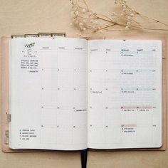 Bullet Journal : Looking forward to start a new month, it's my habit when I felt overl Bullet Journal 2020, Bullet Journal Notebook, Bullet Journal Aesthetic, Bullet Journal Spread, Bullet Journal Layout, Bullet Journal Ideas Pages, Bullet Journal Inspiration, Journal Pages, Bullet Journals