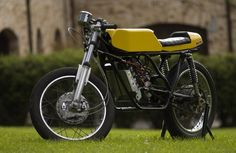 <i>From Fossils To Flux</i> is an electric motorcycle conversion conversation - AutoblogGreen