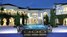 Casas lujosas en Miami