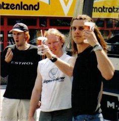 Chuck Schuldiner, Heavy Rock, Thrash Metal, Death Metal, Metal Bands, Black Metal, Rock N Roll, Music, Rock Stars