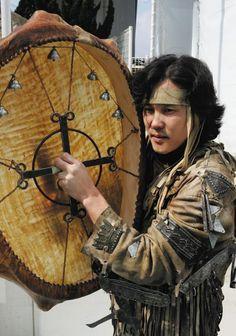 Yakutian Kam(Shaman)