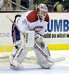 Montreal Canadiens ~ Carey Price