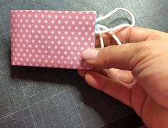Diy Pochette, Make And Sell, How To Make, Creation Couture, Diy Mask, Nespresso, Creations, Arts And Crafts, Pouch